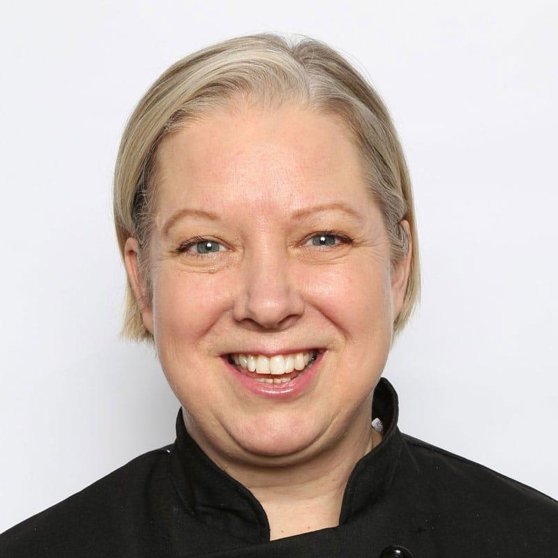 Photo of Karen O'Connor
