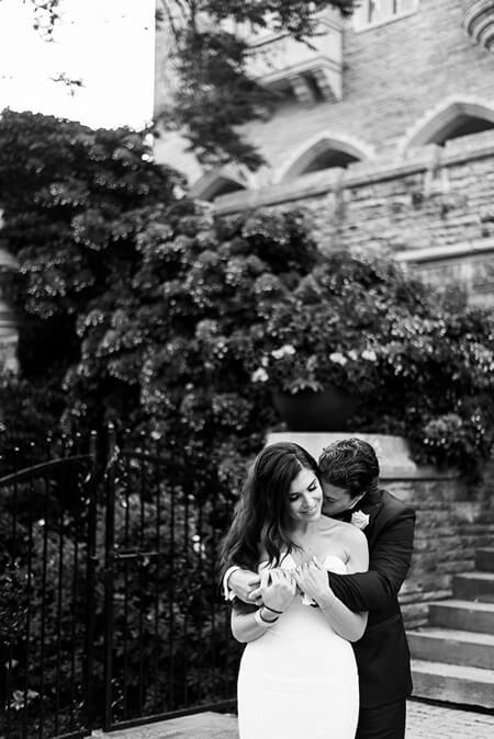 Wedding at Casa Loma, Toronto, Ontario, Alix Gould Photography, 18