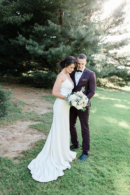 Wedding at Knollwood Golf & Country Club, , Ontario, Destiny Dawn Photography, 12