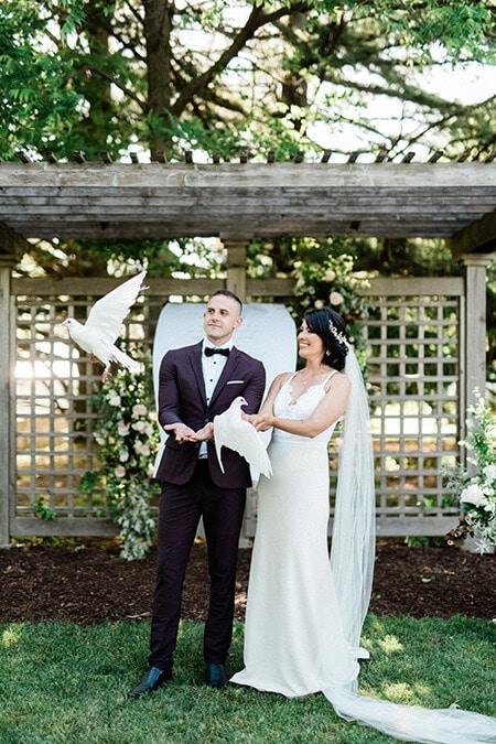 Wedding at Knollwood Golf & Country Club, , Ontario, Destiny Dawn Photography, 6