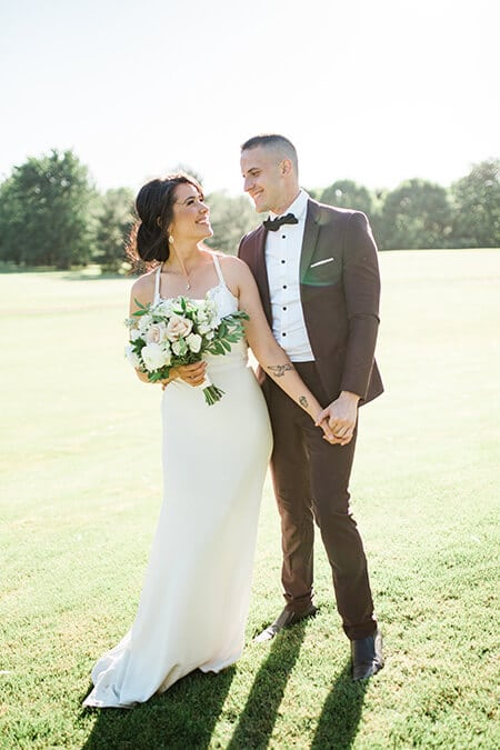 Wedding at Knollwood Golf & Country Club, , Ontario, Destiny Dawn Photography, 8