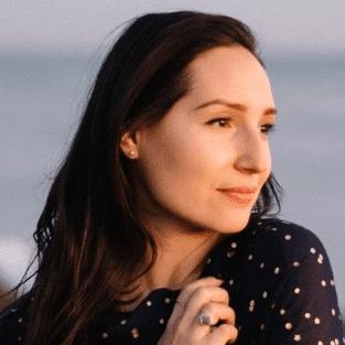 Photo of Anastasia Giaouris
