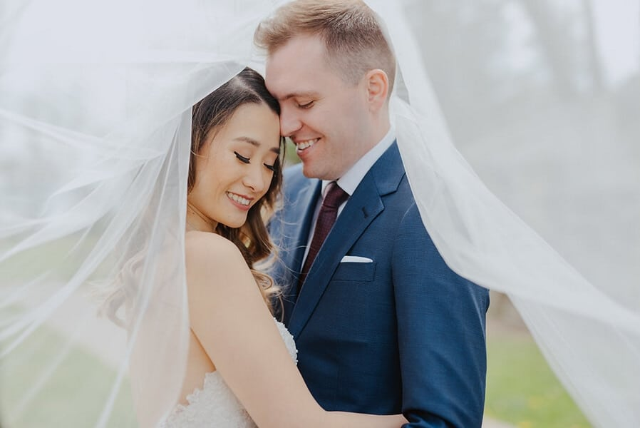 Wedding at The Guild Inn Estate, Toronto, Ontario, Jessilynn Wong Photography, 10