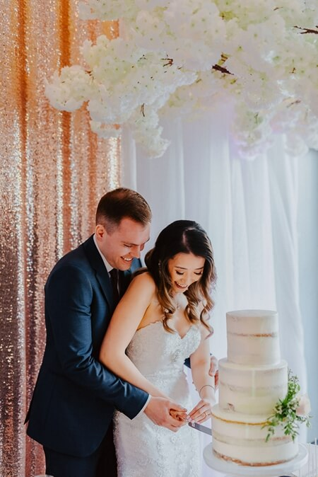 Wedding at The Guild Inn Estate, Toronto, Ontario, Jessilynn Wong Photography, 32