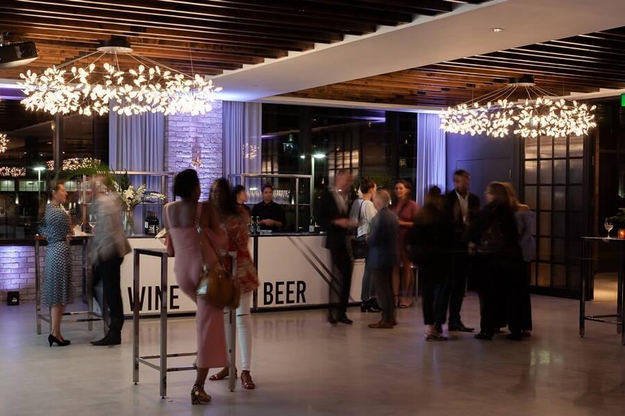 Industry Launch Party: Introducing Oliver & Bonacini's Village Loft 40