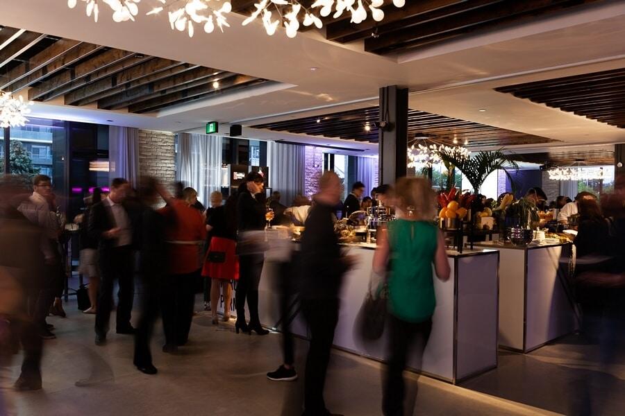 Industry Launch Party: Introducing Oliver & Bonacini's Village Loft 41