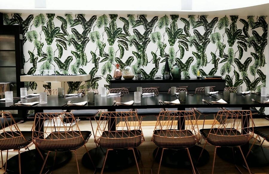Part II: 15 Toronto Restaurants for your Upcoming Office Holiday Party 33