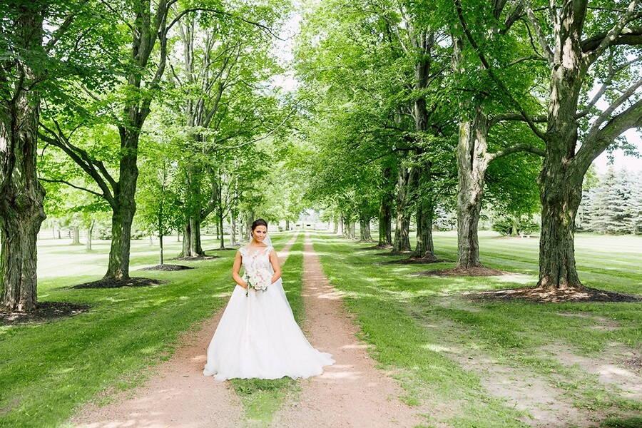 Wedding at Belcroft Estate, Toronto, Ontario, Purple Tree Wedding Photography, 14