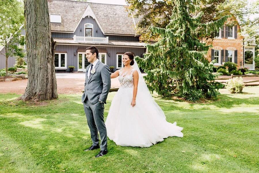 Wedding at Belcroft Estate, Toronto, Ontario, Purple Tree Wedding Photography, 15