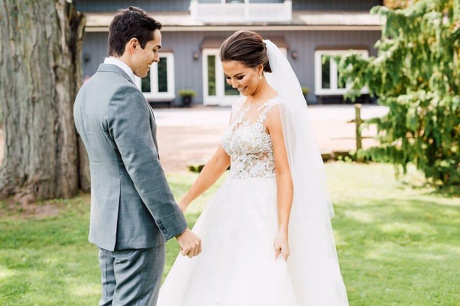 Wedding at Belcroft Estate, Toronto, Ontario, Purple Tree Wedding Photography, 16