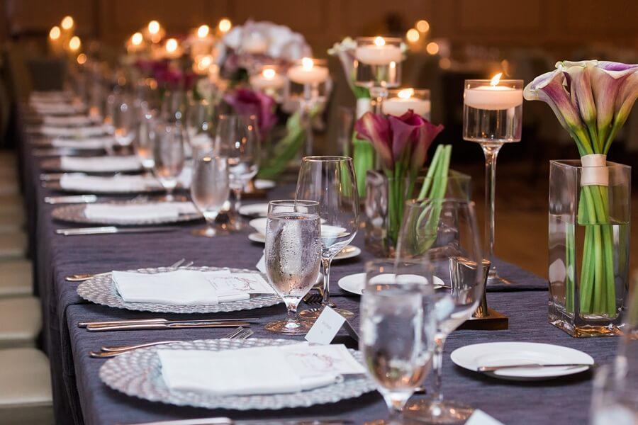 Classically Beautiful Wedding