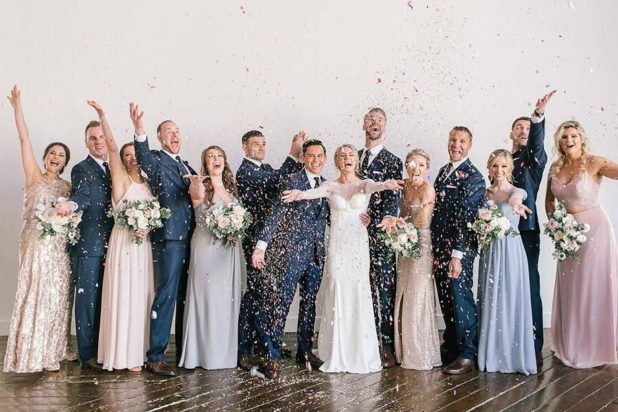 Wedding at Berkeley Church & Field House, Toronto, Ontario, Tamara Lockwood, 17