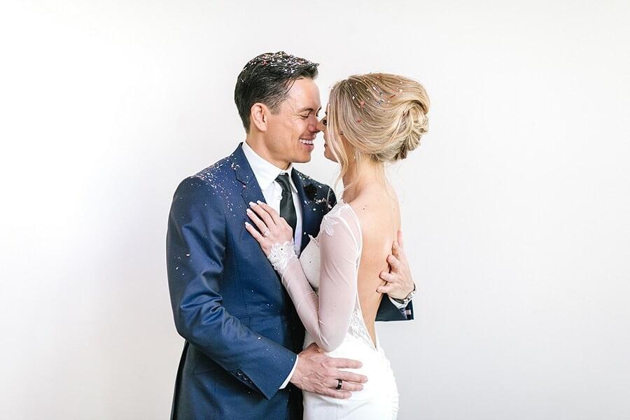 Wedding at Berkeley Church & Field House, Toronto, Ontario, Tamara Lockwood, 18