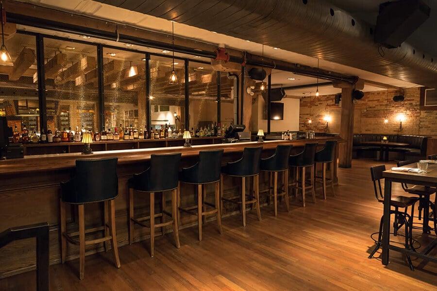 Carousel image of The Citizen Restaurant + Bar, 1