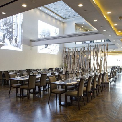 The Forth featured in Part II: 15 Toronto Restaurants for your Upcoming Office Holi…