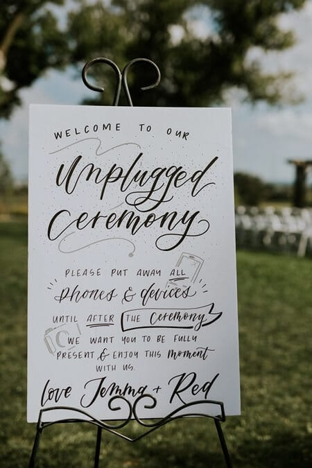 Carousel images of Cabin Calligraphy
