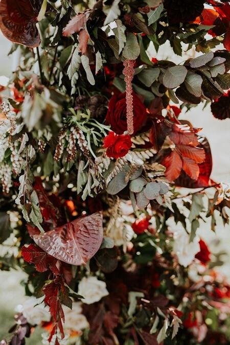 Wedding at Earth To Table Farm, Toronto, Ontario, Amos Photography, 19