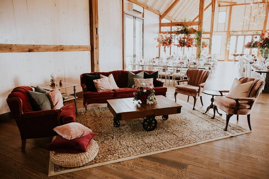 Earth To Table Farm Wedding