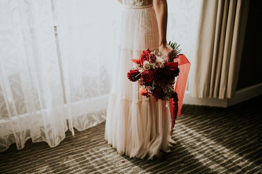 Wedding at Earth To Table Farm, Toronto, Ontario, Amos Photography, 6