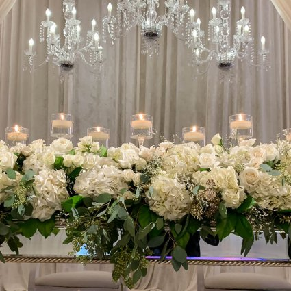 Mississauga Convention Centre featured in Fall Wedding Fair Open House at the Mississauga Convention Ce…