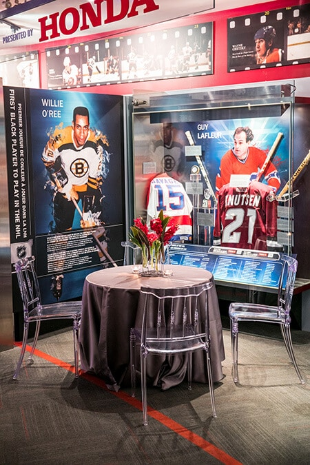 hockey hall of fame industry night, 4