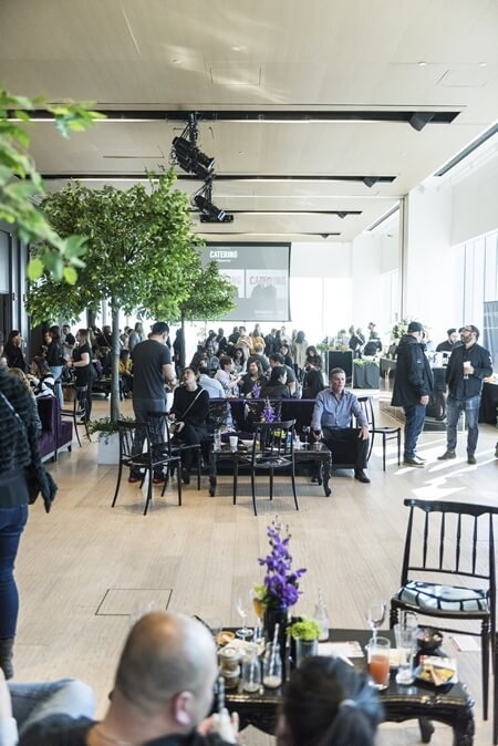 toronto catering showcase 2018 presented by eventsource ca, 1