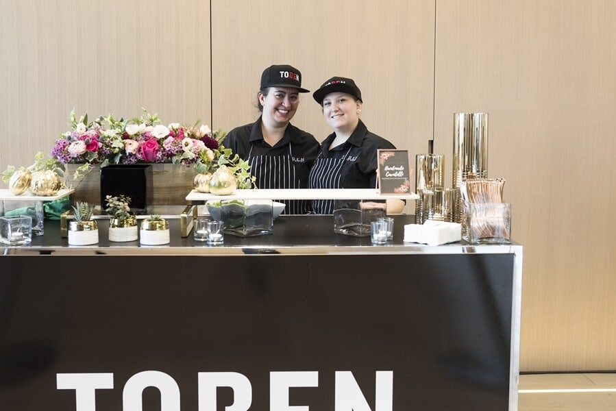 toronto catering showcase 2018 presented by eventsource ca, 57