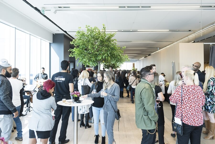 toronto catering showcase 2018 presented by eventsource ca, 73