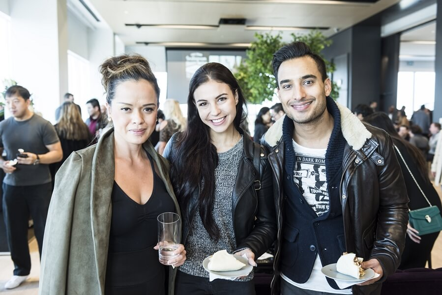 toronto catering showcase 2018 presented by eventsource ca, 74
