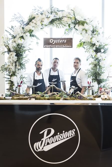 toronto catering showcase 2018 presented by eventsource ca, 34