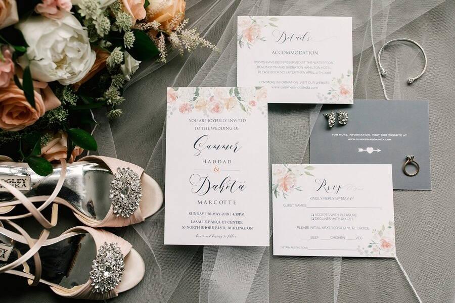 Wedding at LaSalle Banquet Centre, Burlington, Ontario, Lindsie Grey, 1