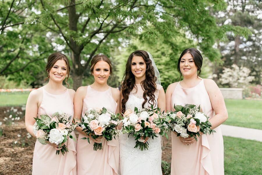 Wedding at LaSalle Banquet Centre, Burlington, Ontario, Lindsie Grey, 6