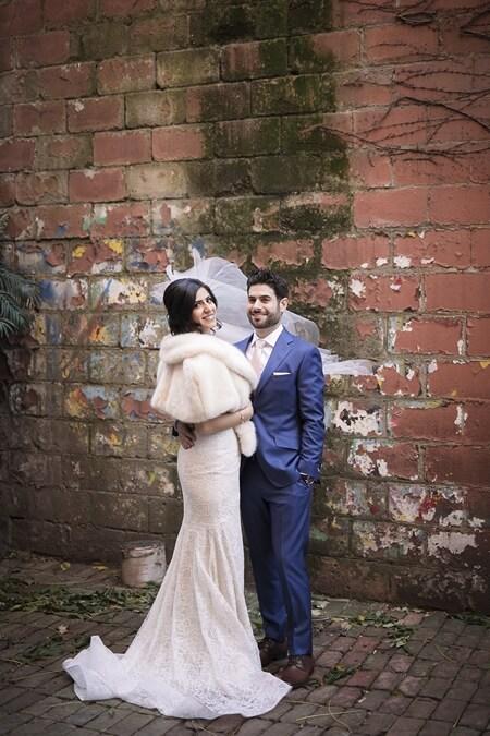 Wedding at Berkeley Church & Field House, Toronto, Ontario, Luminous Weddings, 22