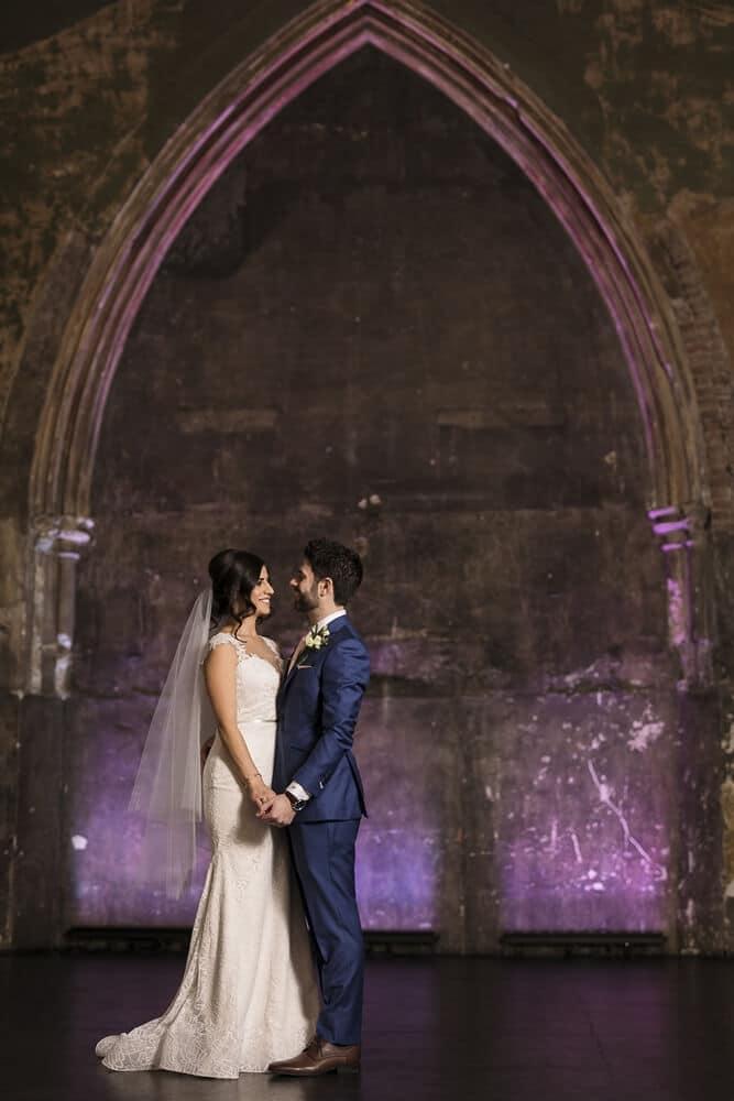 Wedding at Berkeley Church & Field House, Toronto, Ontario, Luminous Weddings, 21