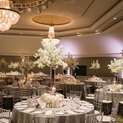 Bellvue Manor featured in 21 Beautiful Banquet Halls in Vaughan