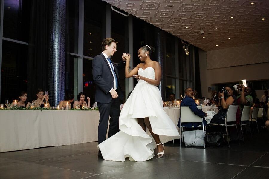 Wedding at Malaparte - Oliver & Bonacini, Toronto, Ontario, Mango Studios, 35