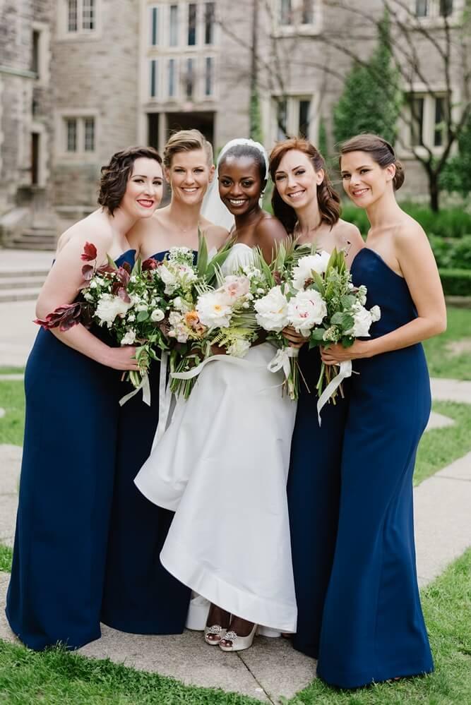 Wedding at Malaparte - Oliver & Bonacini, Toronto, Ontario, Mango Studios, 5