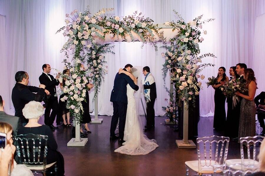 Wedding at York Mills Gallery, Toronto, Ontario, Purple Tree Wedding Photography, 28