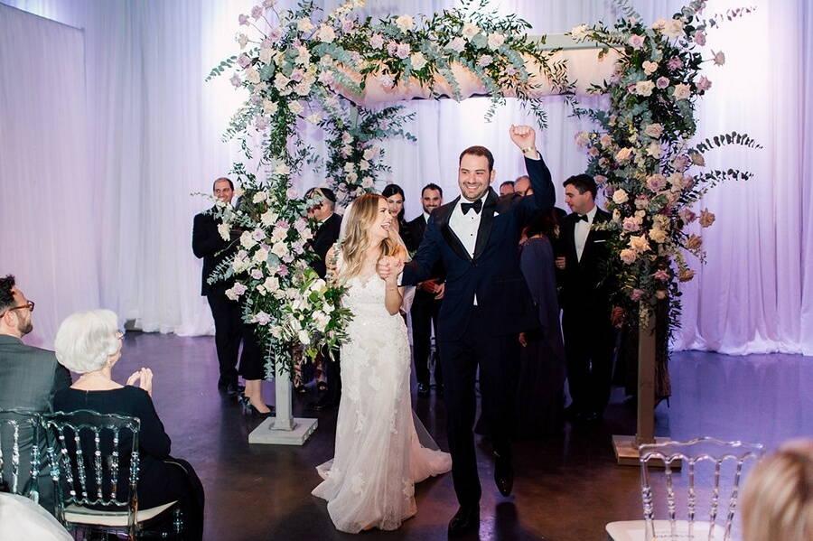 Wedding at York Mills Gallery, Toronto, Ontario, Purple Tree Wedding Photography, 29