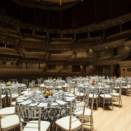 Roy Thomson Hall featured in 15 Toronto Landmark Venues You Probably Didn't Know Host Events