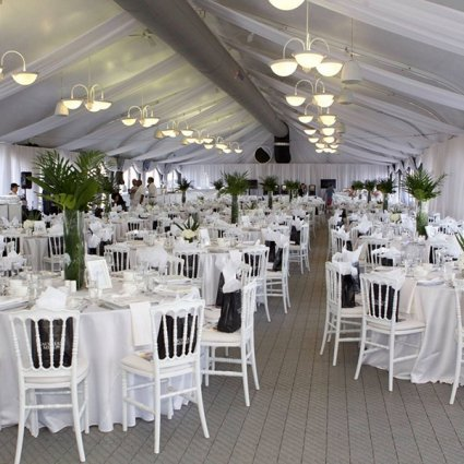 Woodbine Racetrack featured in 15 Toronto Landmark Venues You Probably Didn't Know Host Events