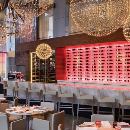 Dasha featured in Part II: 15 Toronto Restaurants for your Upcoming Office Holi…