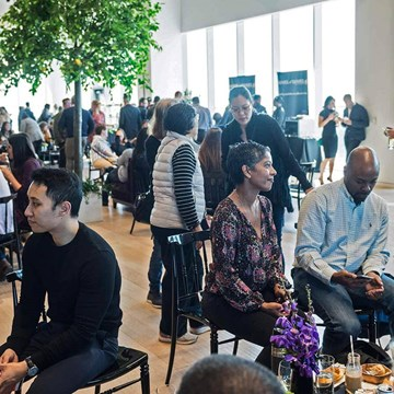 The 2018 Toronto Catering Showcase: Presented by EventSource.ca