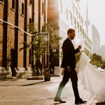Thumbnail for 14 Toronto Wedding Photographers Share Their Best of Photography from 2018