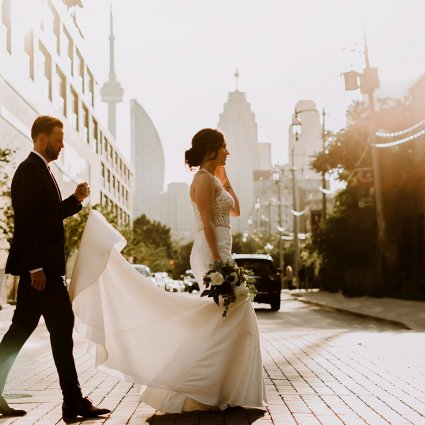 Thumbnail for 14 Toronto Wedding Photographers Share Their Best of Photogra…