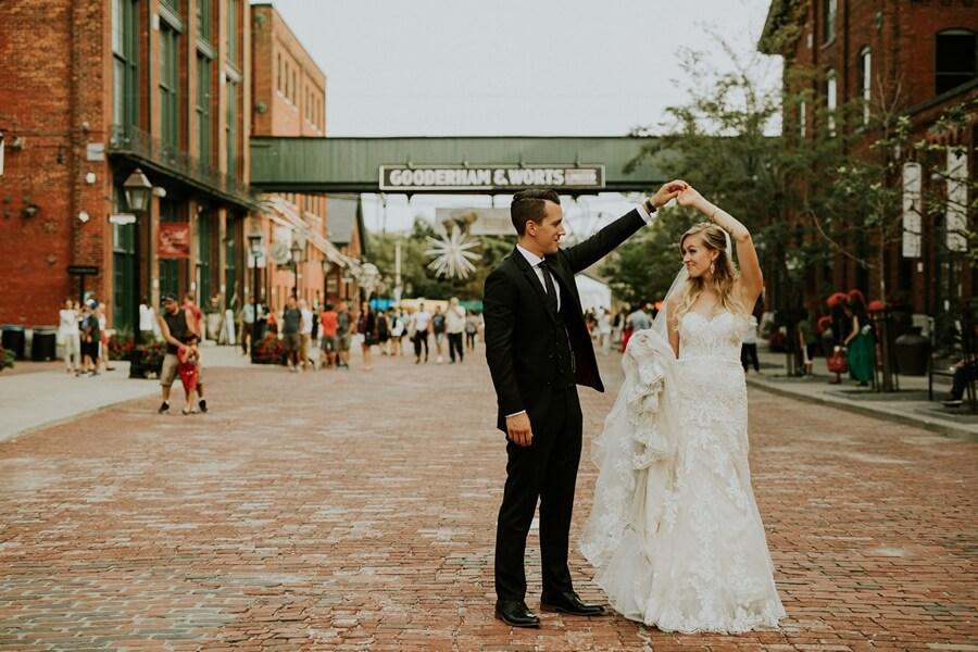 Wedding at Archeo, Toronto, Ontario, Amos Photography, 22