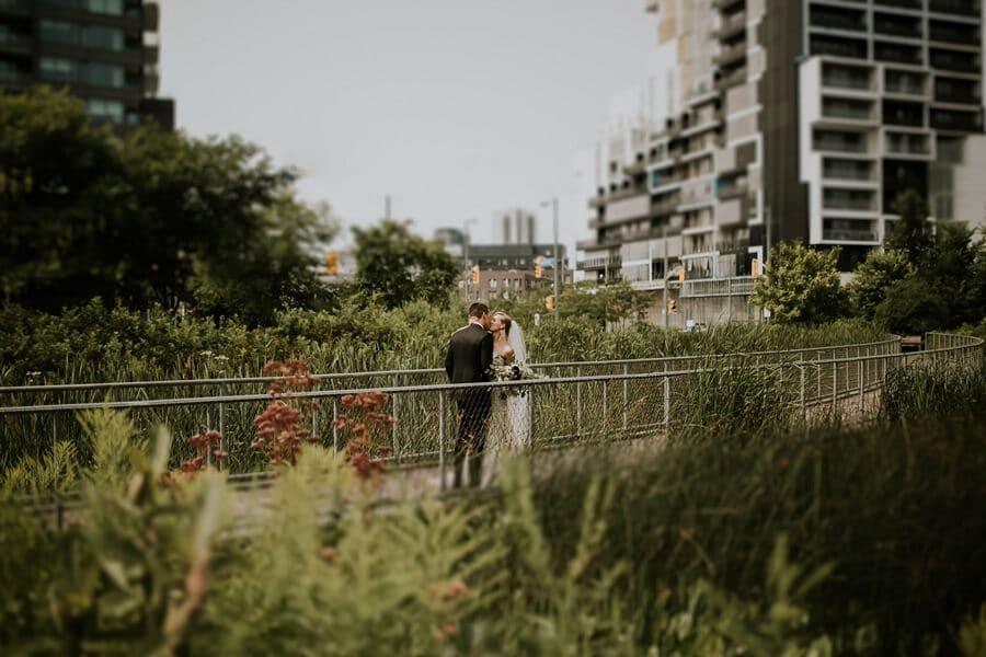 Storybook Wedding