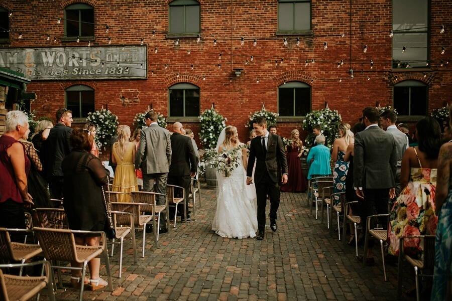 Wedding at Archeo, Toronto, Ontario, Amos Photography, 33