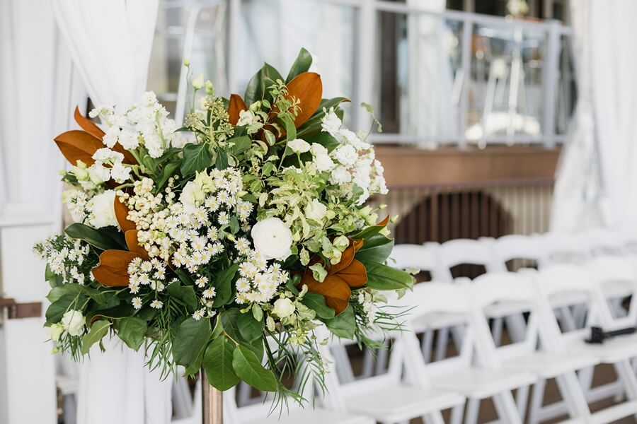 Flower Stand - Wildflowers & Company