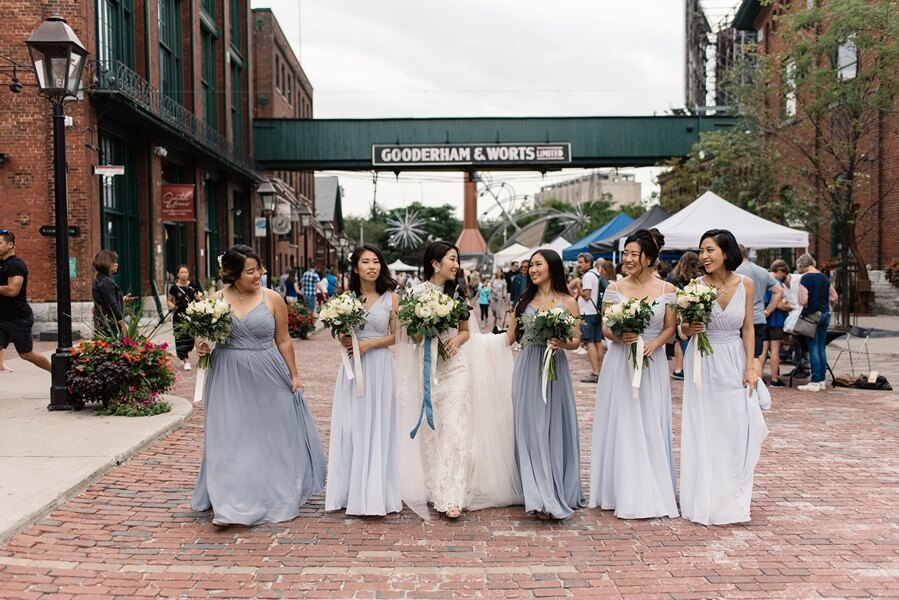 Wedding at Berkeley Church & Field House, Toronto, Ontario, Olive Photography, 6